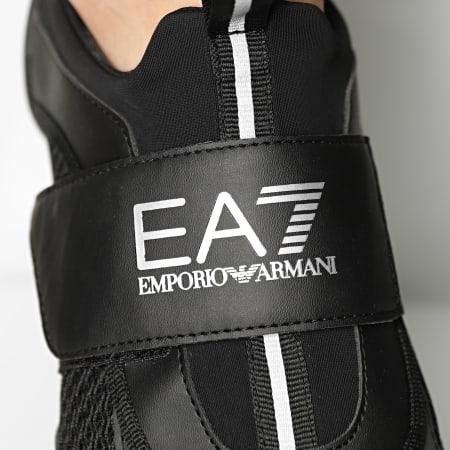 EA7 - Baskets X8X066-XK199 Black