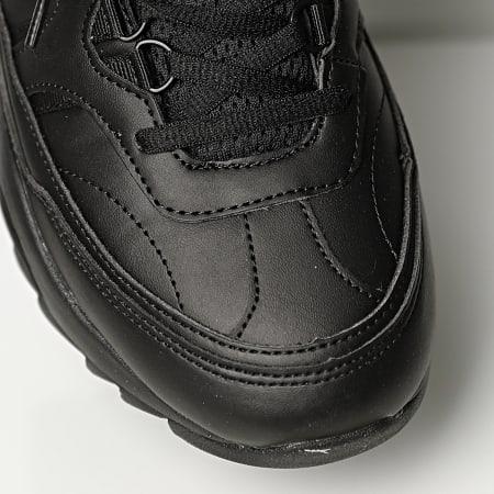 Fila - Baskets Overtake 1010928 Black