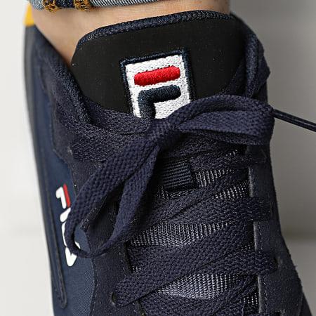 Fila - Baskets Retroque 1011192 Fila Navy