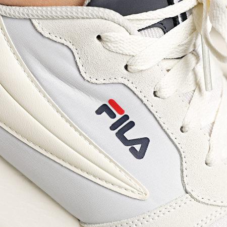 Fila - Baskets Retroque 1011192 Marshmallow