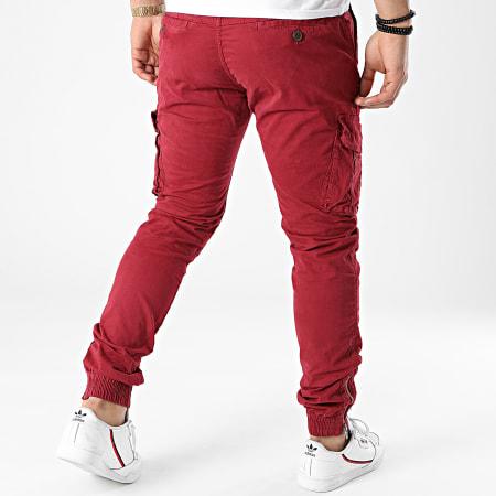 MTX - Jogger Pant 77289 Rouge