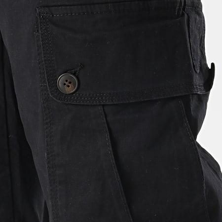 MTX - Pantalon Cargo 77102 Noir