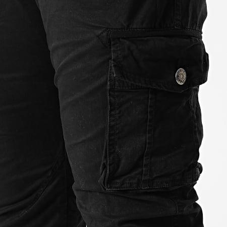 MTX - Jogger Pant 3326 Noir