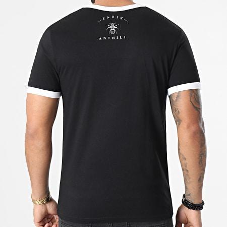 Anthill - Tee Shirt Logo Noir