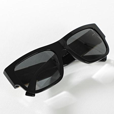 Versace - Lunettes De Soleil VE4406-GB1 Noir Doré