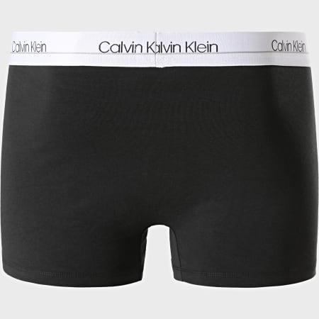 Calvin Klein - Lot De 3 Boxers Cotton Stretch Limited Edition NB2336A Noir