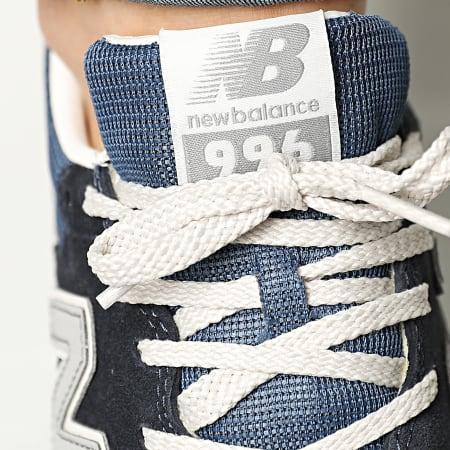 New Balance - Baskets Classics 996 CM996GN Navy