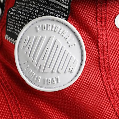 Palladium - Boots Pampa Lite Overlab 76639 Pampa Red