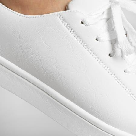 Urban Classics - Baskets TB2126 White
