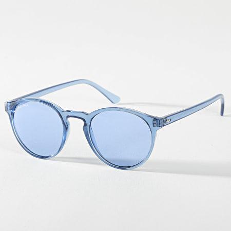 Urban Classics - Lot De 3 Paires De Lunettes De Soleil TB3366 Transparent Noir Bleu Marron