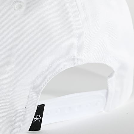 Calvin Klein Jeans - Casquette Femme Iridescent 8155 Noir