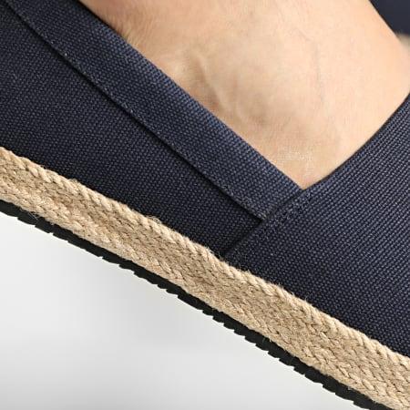 Calvin Klein Jeans - Espadrilles Printed Co 0010 Navy