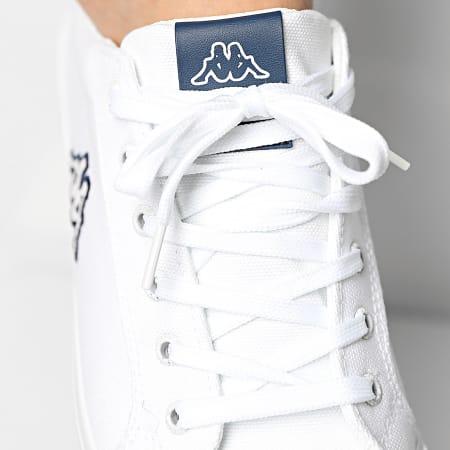 Kappa - Baskets Logo Kazao 34146YW White