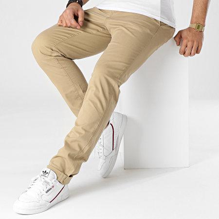 Produkt - Pantalon Chino Graham 12186350 Beige