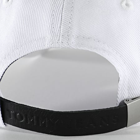 Tommy Jeans - Casquette Heritage 7168 Blanc
