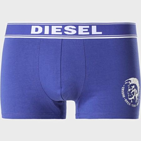 Diesel - Lot de 3 Boxers Shawn 00SAB2-0TANL Bleu