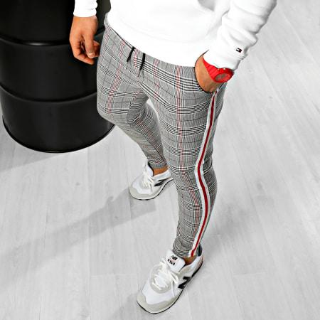 New Balance - Baskets Lifestyle 515 ML515RC3 White