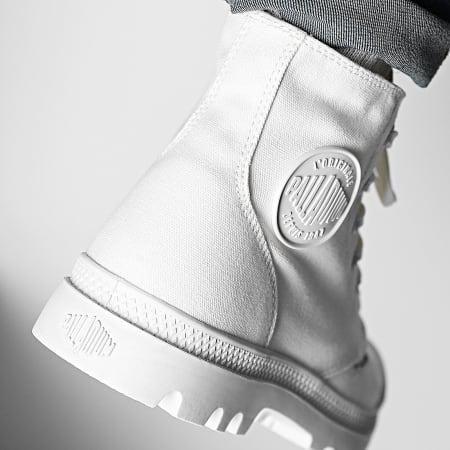 Palladium - Boots Pampa Hi Mono Chrome 73089 Star White