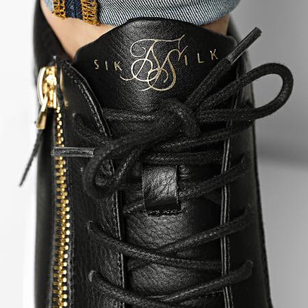 SikSilk - Baskets Legacy Anaconda SS-18944 Black