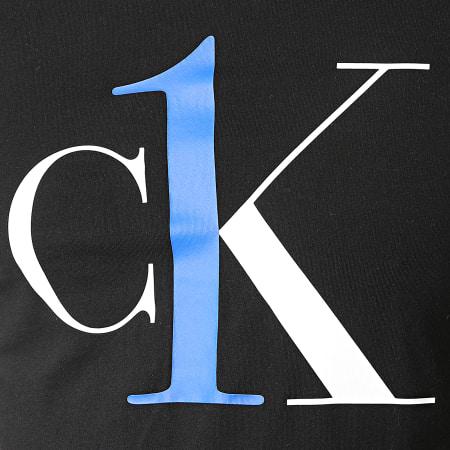 Calvin Klein - Tee Shirt Femme NM1903E Noir