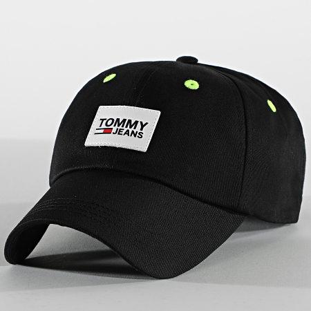 Tommy Jeans - Casquette Urban 7177 Noir