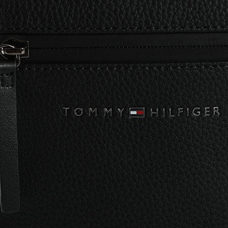 Tommy Hilfiger - Sacoche Essential Mini Reporter 7233 Noir