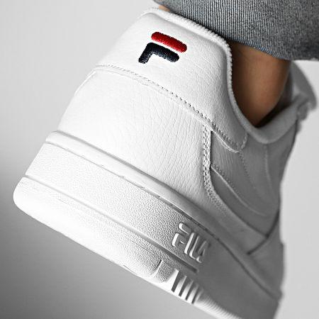 Fila - Baskets FX Ventuno Low 1011167 White