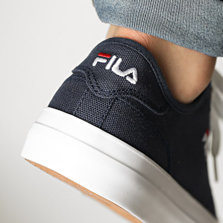 Fila - Baskets Pointer Classic 1011270 Fila Navy