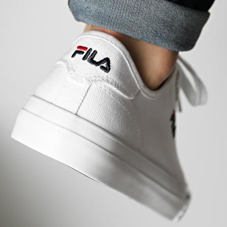 Fila - Baskets Pointer Classic 1011270 White