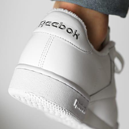 Reebok - Baskets NPC UK II FX1418 white Pure Grey White