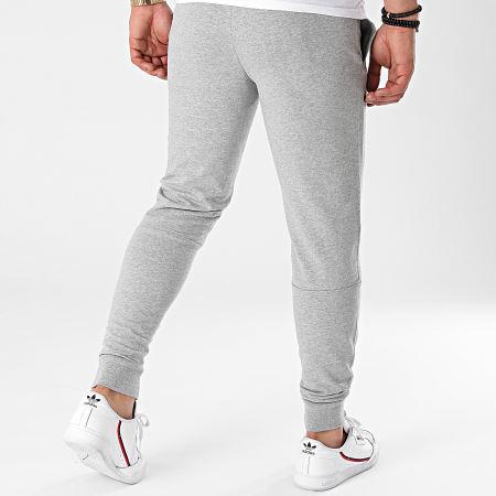 Sergio Tacchini - Pantalon Jogging Almers 39066 Gris Chiné