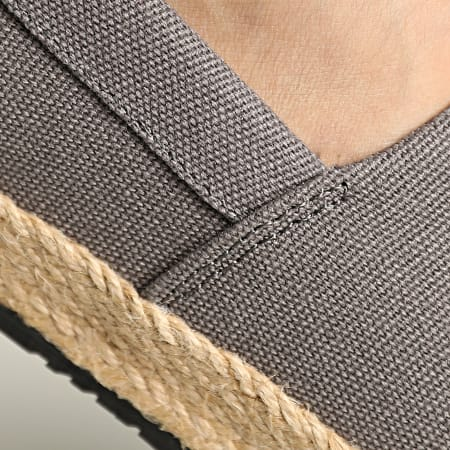 Calvin Klein Jeans - Espadrilles Printed Co 0010 Slate