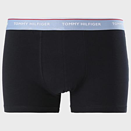 Tommy Hilfiger - Lot De 3 Boxers Premium Essentials 1642 Noir