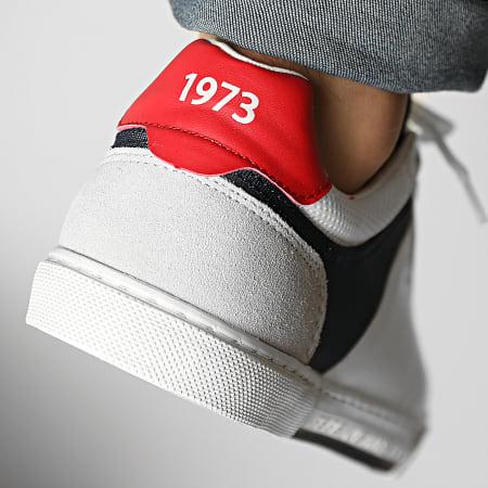 Pepe Jeans - Baskets Rodney Sport PMS30709 White