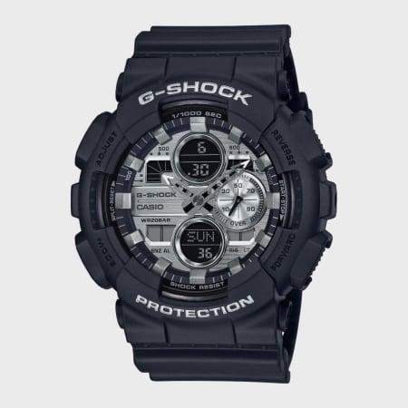 Casio - Montre G-Shock GA-140GM-1A1ER Noir