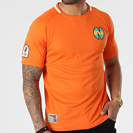 Okawa Sports - Tee Shirt De Sport Price Orange
