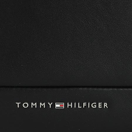 Tommy Hilfiger - Sacoche Metro Crossover 7213 Noir
