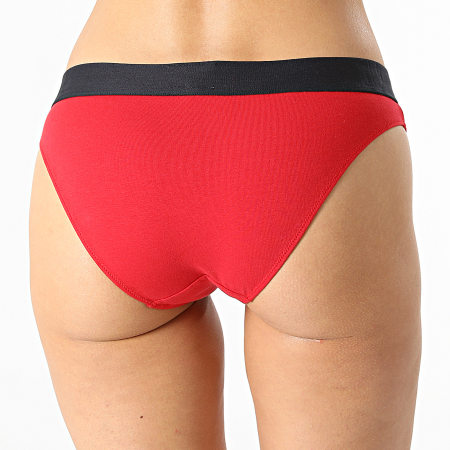 Tommy Jeans - Culotte Femme 2773 Rouge