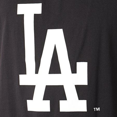Champion - Débardeur De Sport Los Angeles Dodgers 214653 Noir
