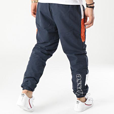 Ellesse - Pantalon Jogging Tonzi SHI11283 Bleu Marine