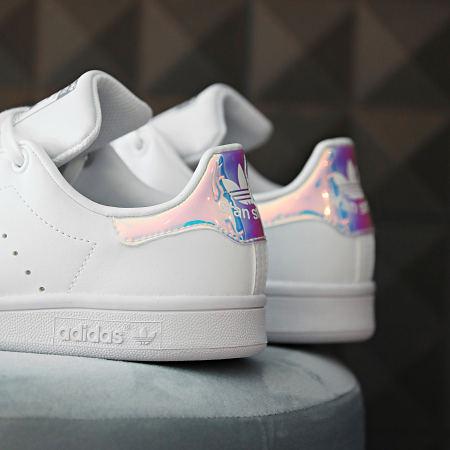 Adidas Originals - Baskets Femme Stan Smith FX7521 Footwear White ...