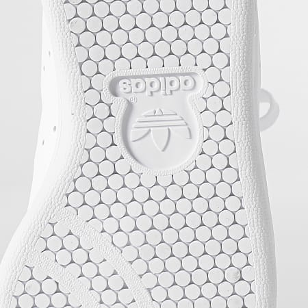 adidas - Baskets Femme Stan Smith FX7519 Cloud White Green