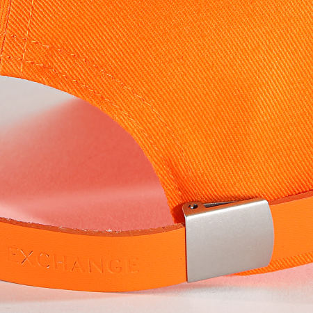 Armani Exchange - Casquette 954039-CC513 Orange