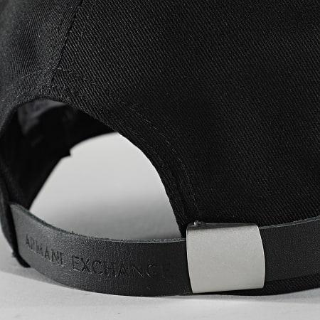 Armani Exchange - Casquette 954039-CC513 Noir