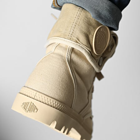Palladium - Boots Pallabrouse Baggy 02478 Sahara Safari