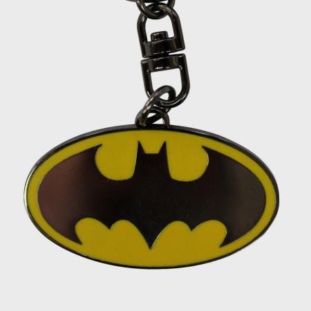 Batman - Porte-Clés Batman Jaune