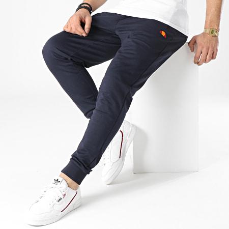 Ellesse - Pantalon Jogging Bertoni SHI04351 Bleu Marine