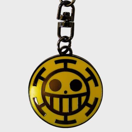 One Piece - Porte-Clés Logo