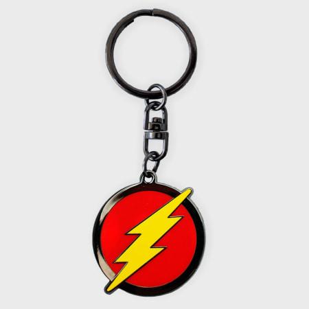 Flash - Porte-Clés Flash