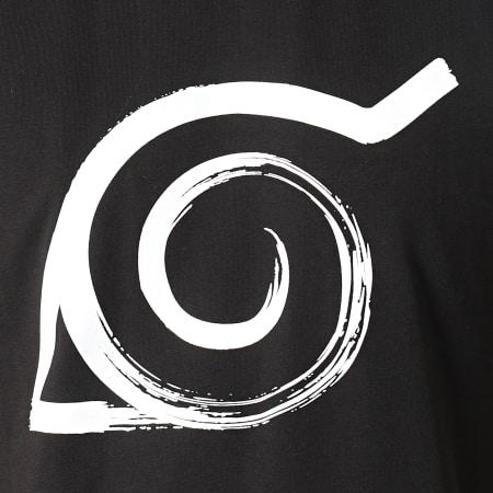 Naruto Shippuden - Tee Shirt ABYTEX354 Noir